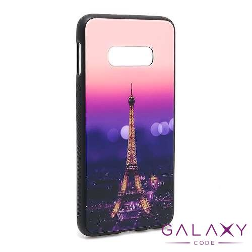 Futrola GLASS HD za Samsung G970F Galaxy S10e DZ01