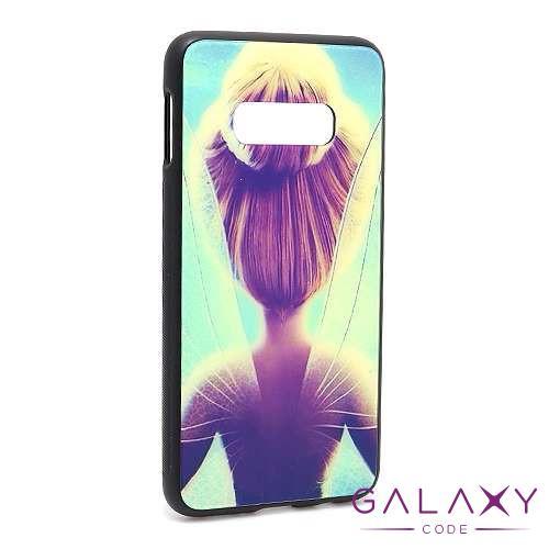 Futrola GLASS HD za Samsung G970F Galaxy S10e DZ04