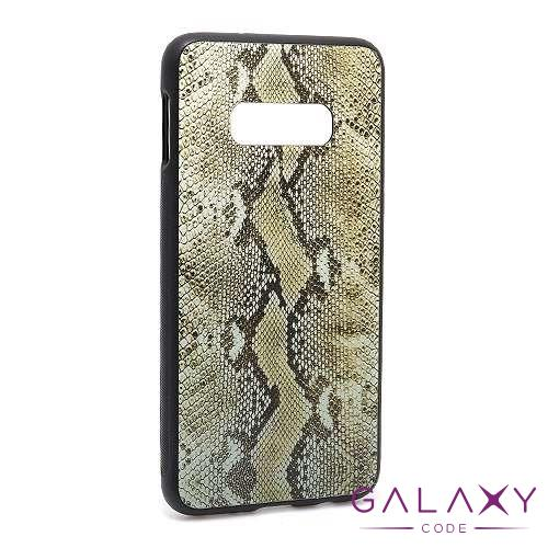 Futrola GLASS HD za Samsung G970F Galaxy S10e DZ05
