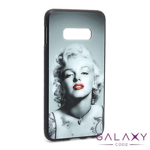 Futrola GLASS HD za Samsung G970F Galaxy S10e DZ07