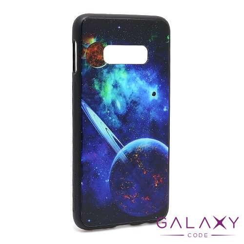 Futrola GLASS HD za Samsung G970F Galaxy S10e DZ08