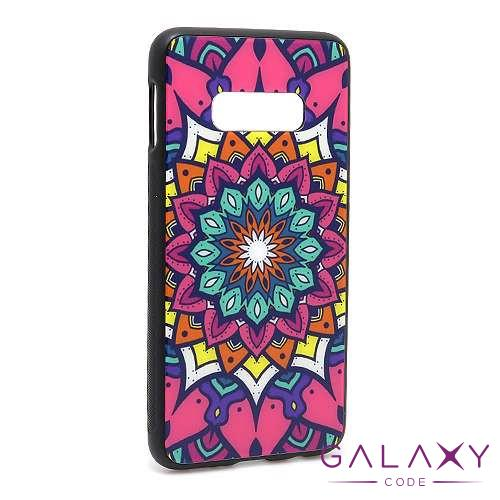 Futrola GLASS HD za Samsung G970F Galaxy S10e DZ09