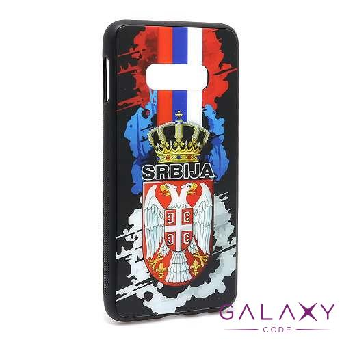 Futrola GLASS HD za Samsung G970F Galaxy S10e DZ11
