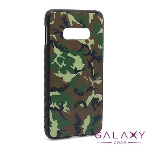 Futrola GLASS HD za Samsung G970F Galaxy S10e DZ13