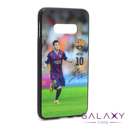 Futrola GLASS HD za Samsung G970F Galaxy S10e DZ16