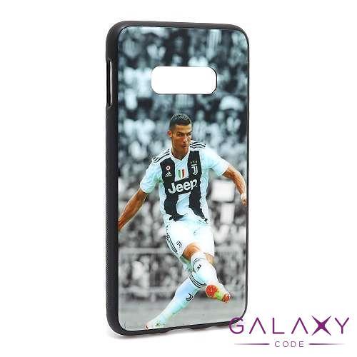 Futrola GLASS HD za Samsung G970F Galaxy S10e DZ17