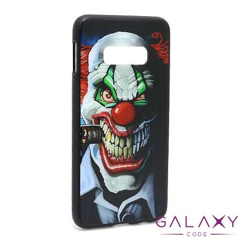 Futrola GLASS HD za Samsung G970F Galaxy S10e DZ19