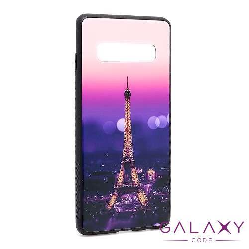 Futrola GLASS HD za Samsung G973F Galaxy S10 DZ01