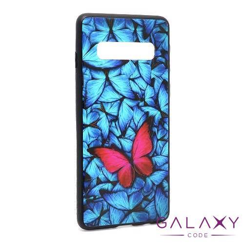 Futrola GLASS HD za Samsung G973F Galaxy S10 DZ06