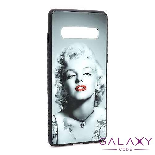 Futrola GLASS HD za Samsung G973F Galaxy S10 DZ07