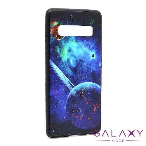 Futrola GLASS HD za Samsung G973F Galaxy S10 DZ08
