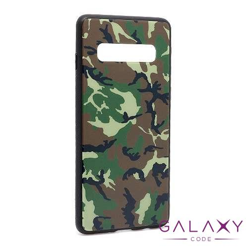 Futrola GLASS HD za Samsung G973F Galaxy S10 DZ13
