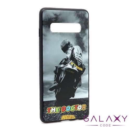 Futrola GLASS HD za Samsung G973F Galaxy S10 DZ14
