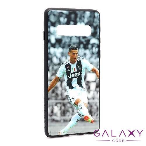 Futrola GLASS HD za Samsung G973F Galaxy S10 DZ17