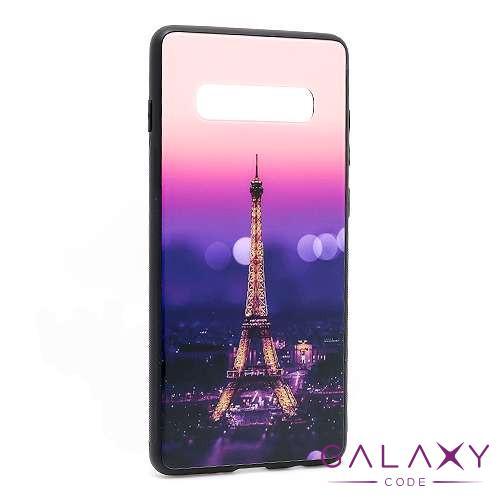 Futrola GLASS HD za Samsung G975F Galaxy S10 Plus DZ01