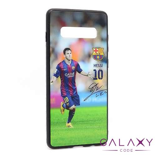 Futrola GLASS HD za Samsung G975F Galaxy S10 Plus DZ16