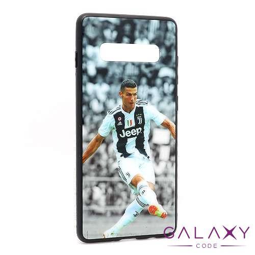 Futrola GLASS HD za Samsung G975F Galaxy S10 Plus DZ17