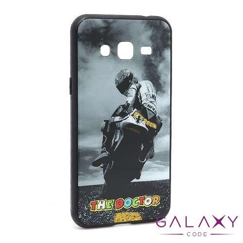 Futrola GLASS HD za Samsung J320F Galaxy J3 2016 DZ14