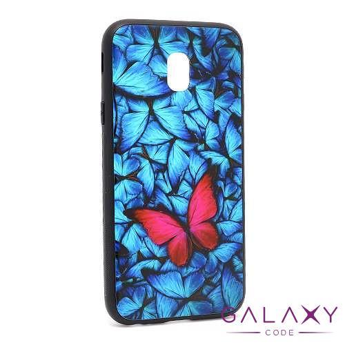 Futrola GLASS HD za Samsung J330F Galaxy J3 2017 (EU) DZ06