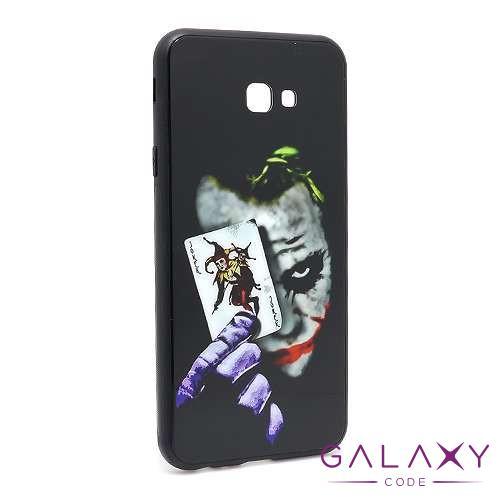 Futrola GLASS HD za Samsung J415F Galaxy J4 Plus DZ12