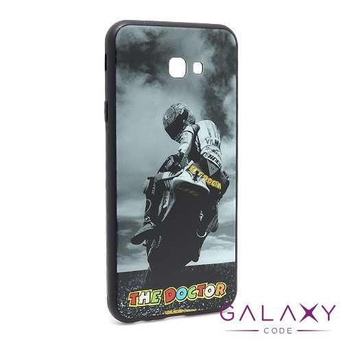 Futrola GLASS HD za Samsung J415F Galaxy J4 Plus DZ14
