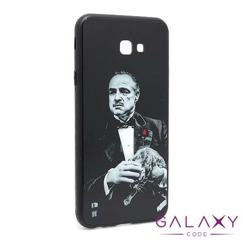 Futrola GLASS HD za Samsung J415F Galaxy J4 Plus DZ15