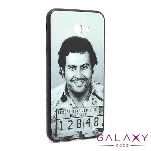 Futrola GLASS HD za Samsung J415F Galaxy J4 Plus DZ18