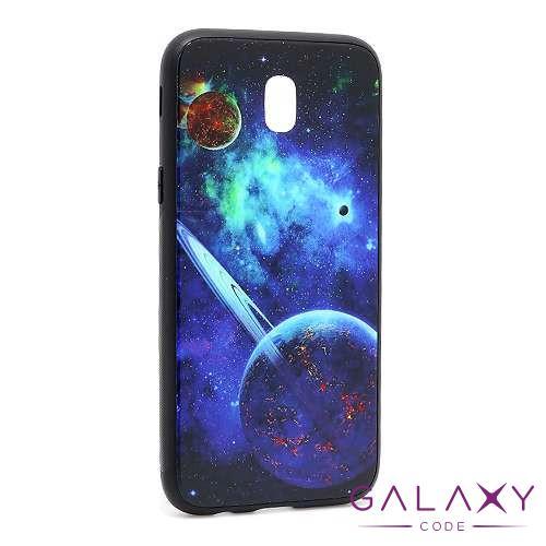 Futrola GLASS HD za Samsung J530F Galaxy J5 2017 (EU) DZ08