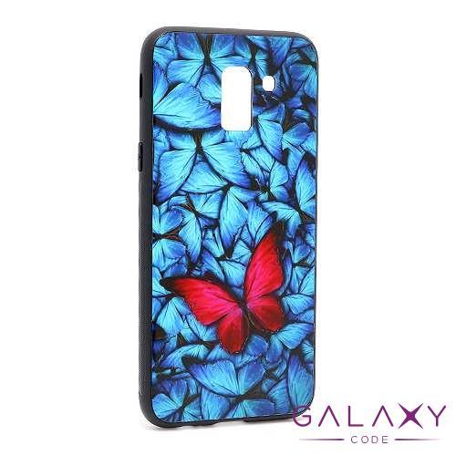 Futrola GLASS HD za Samsung J600F Galaxy J6 2018 DZ06