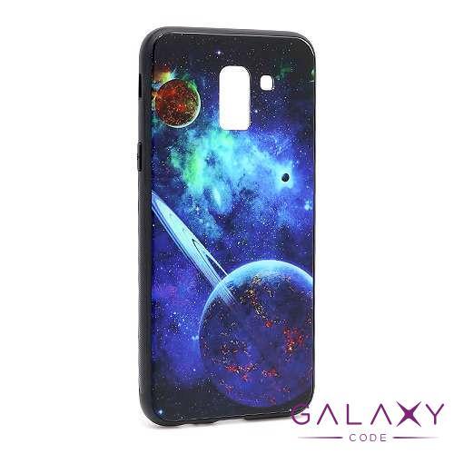 Futrola GLASS HD za Samsung J600F Galaxy J6 2018 DZ08
