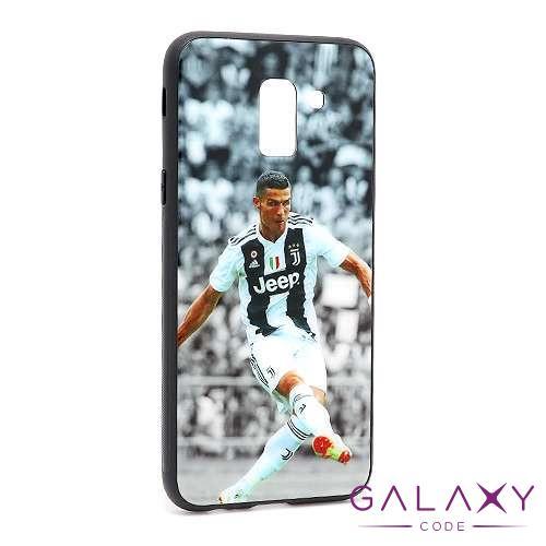 Futrola GLASS HD za Samsung J600F Galaxy J6 2018 DZ17
