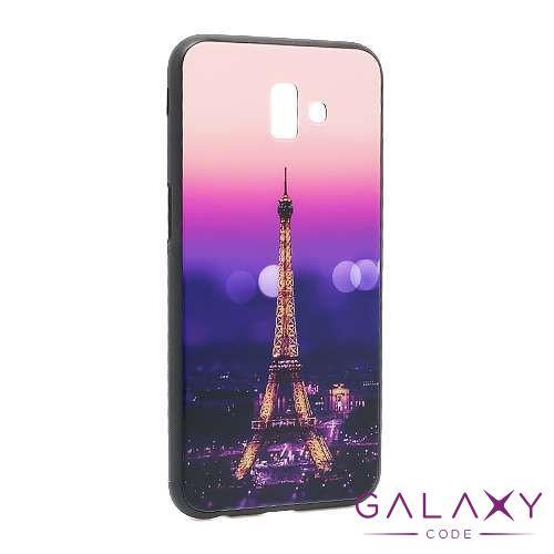 Futrola GLASS HD za Samsung J615F Galaxy J6 Plus DZ01