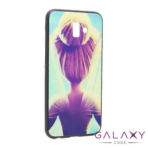 Futrola GLASS HD za Samsung J615F Galaxy J6 Plus DZ04