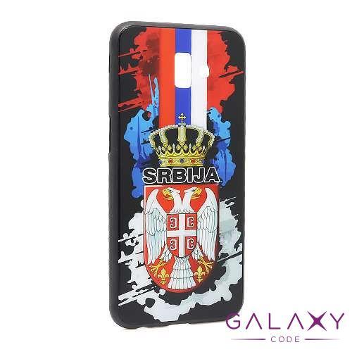 Futrola GLASS HD za Samsung J615F Galaxy J6 Plus DZ11