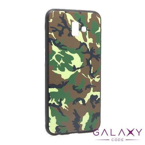 Futrola GLASS HD za Samsung J615F Galaxy J6 Plus DZ13