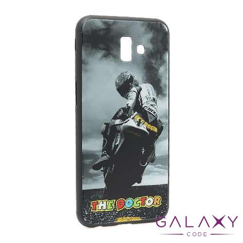 Futrola GLASS HD za Samsung J615F Galaxy J6 Plus DZ14