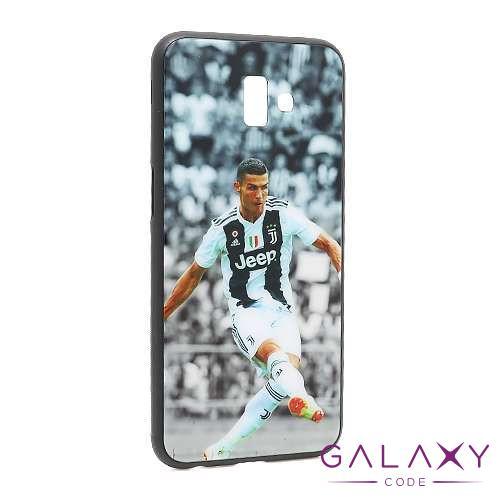 Futrola GLASS HD za Samsung J615F Galaxy J6 Plus DZ17