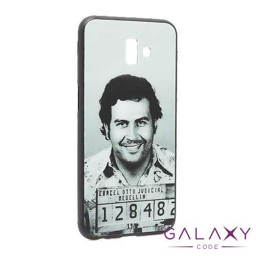 Futrola GLASS HD za Samsung J615F Galaxy J6 Plus DZ18