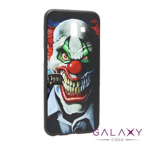 Futrola GLASS HD za Samsung J615F Galaxy J6 Plus DZ19
