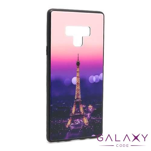 Futrola GLASS HD za Samsung N960F Galaxy Note 9 DZ01