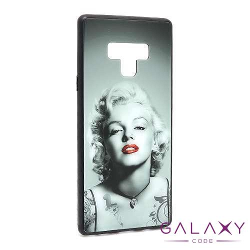 Futrola GLASS HD za Samsung N960F Galaxy Note 9 DZ07