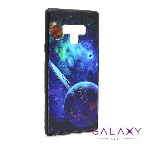 Futrola GLASS HD za Samsung N960F Galaxy Note 9 DZ08