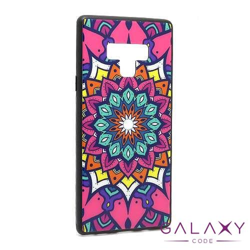Futrola GLASS HD za Samsung N960F Galaxy Note 9 DZ09