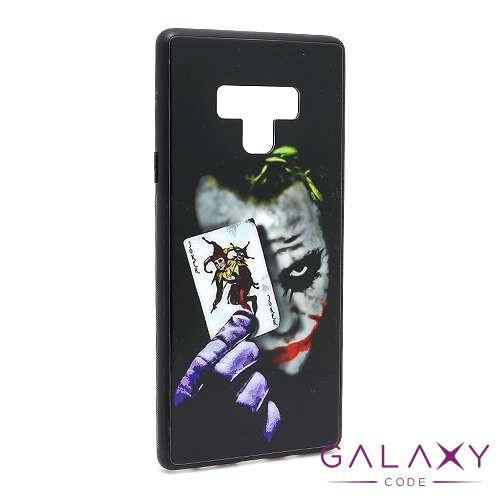 Futrola GLASS HD za Samsung N960F Galaxy Note 9 DZ12
