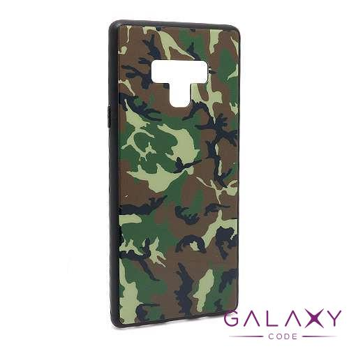 Futrola GLASS HD za Samsung N960F Galaxy Note 9 DZ13