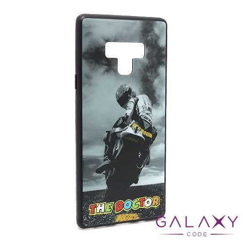 Futrola GLASS HD za Samsung N960F Galaxy Note 9 DZ14
