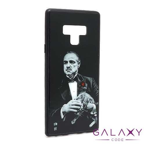 Futrola GLASS HD za Samsung N960F Galaxy Note 9 DZ15