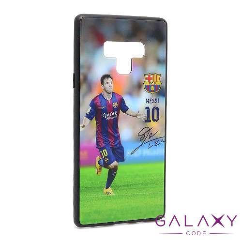 Futrola GLASS HD za Samsung N960F Galaxy Note 9 DZ16
