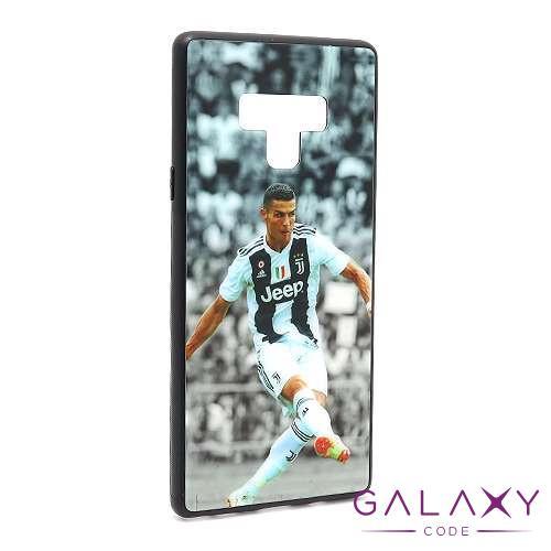 Futrola GLASS HD za Samsung N960F Galaxy Note 9 DZ17