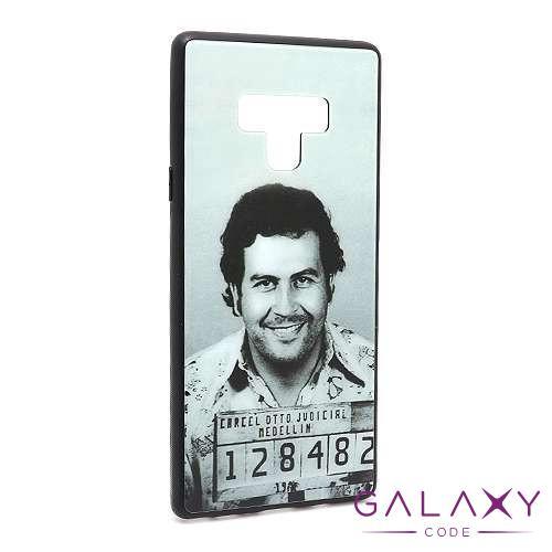 Futrola GLASS HD za Samsung N960F Galaxy Note 9 DZ18